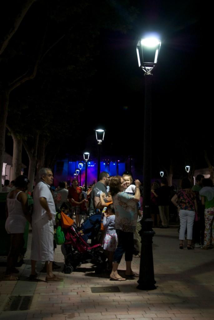 Albacete e la feria