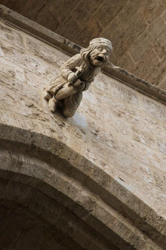 Torres de Serrans - Valencia - particolare